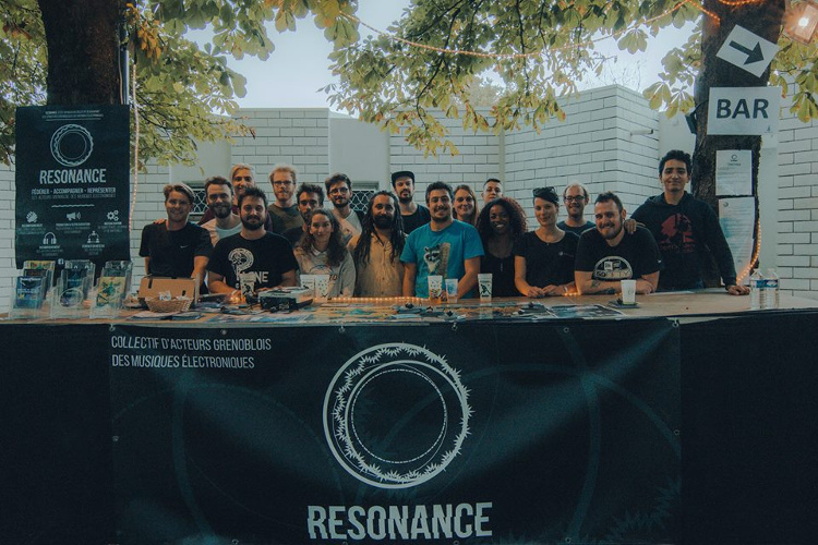 collectif résonance grenoble 2018
