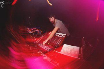 meelk - electro grenoble - scene locale grenoble