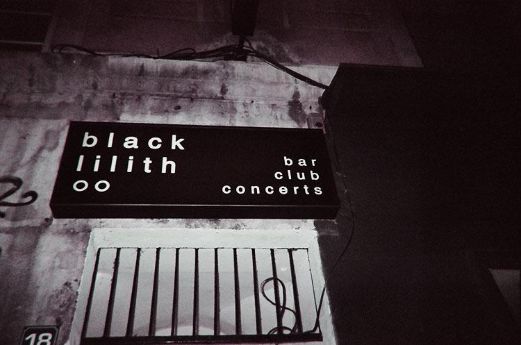 En reprenant les locaux du Vertigo, le Black Lilith s'est assuré une place de choix, en plein centre-ville