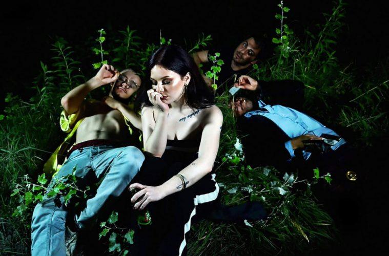 no tearz - groupe musique grenoble