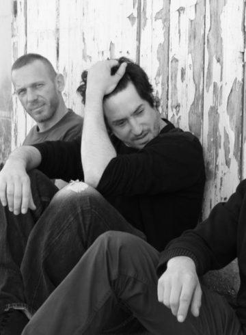 projet ko - groupe rock grenoble - scene locale