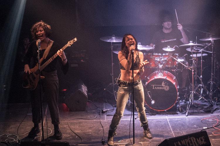 faith in agony - groupe rock grenoble - scene locale grenoble - musique grenoble