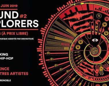 hadra - hadra trancemission - sound explorers bobine 2019