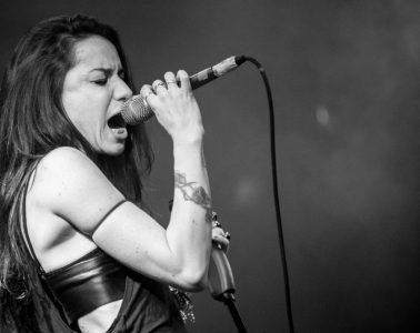 faith in agony è musique grenoble - rock grenoble - groupe rock grenoble