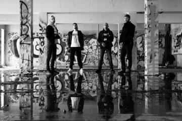 influence nefaste - groupe hardcore grenoble - punk hardcore - scene locale grenoble - musique grenoble