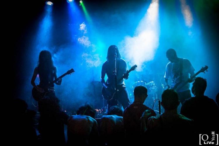 hellixxir - black metal - metal grenoble - webzine musique