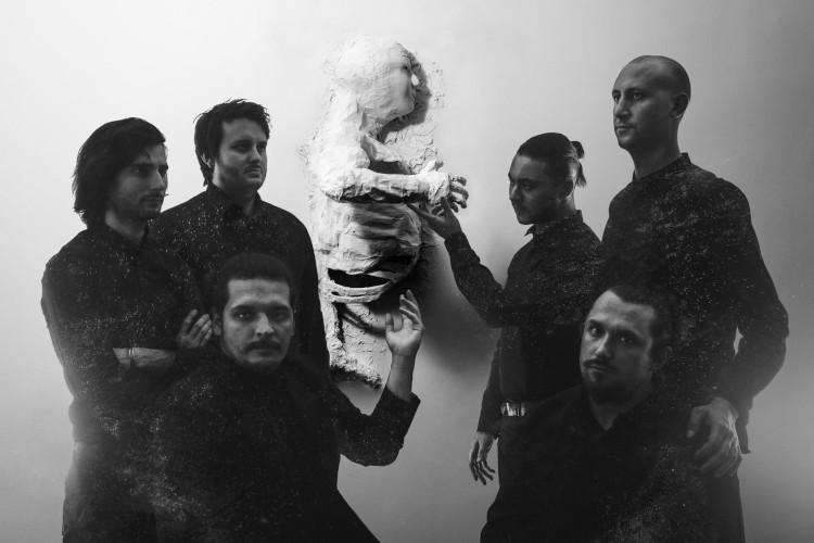 maieutiste - groupe metal grenoble