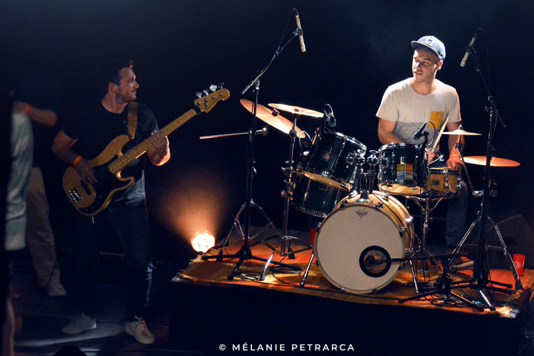 g-lab grenoble - groupe musique grenoble