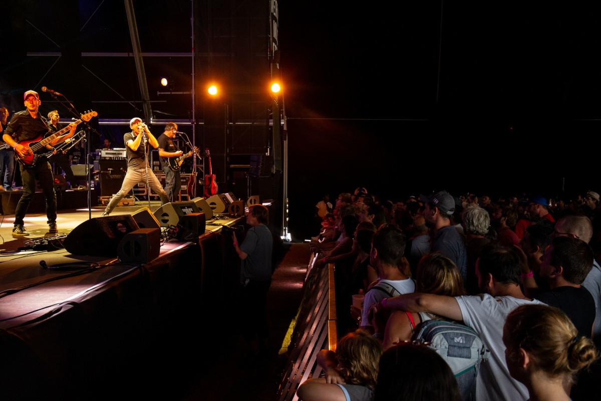 la ruda - vercors music festival