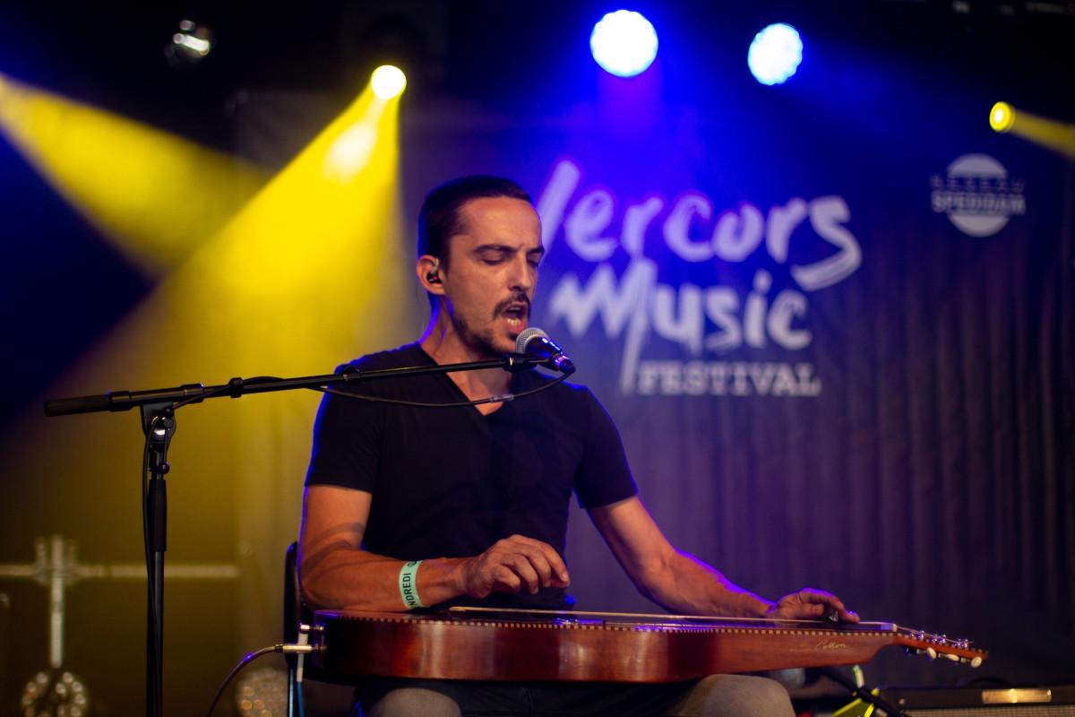 olivier gotti - vercors music festival