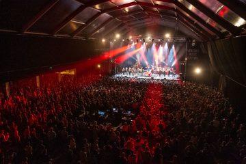 vercors music festival - festival grenoble - festival rhones alpes - festival isere