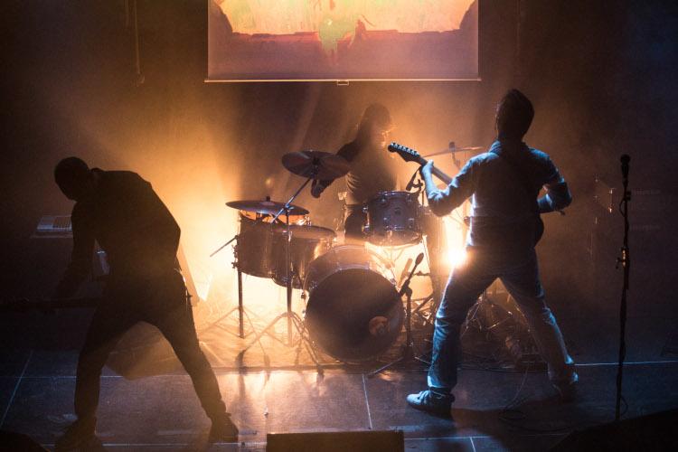 catchlight - rock grenoble - scene locale grenoble - musique grenoble