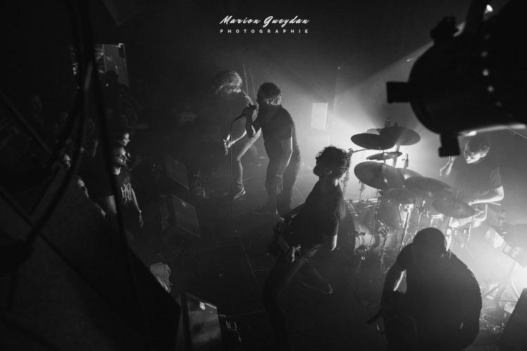 klone - klone concert - webzine musique