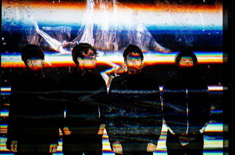 melatonin - departures - webzine musique