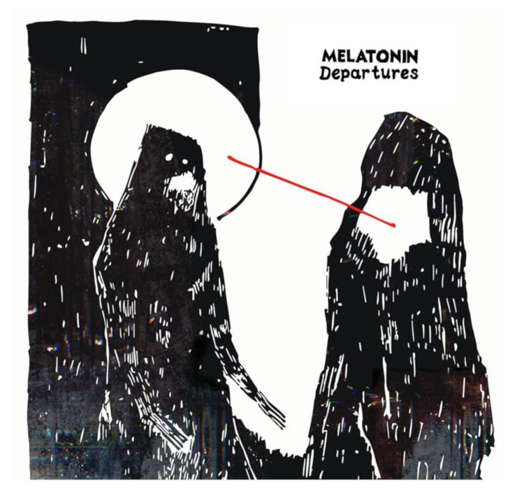 melatonin - webzine musique