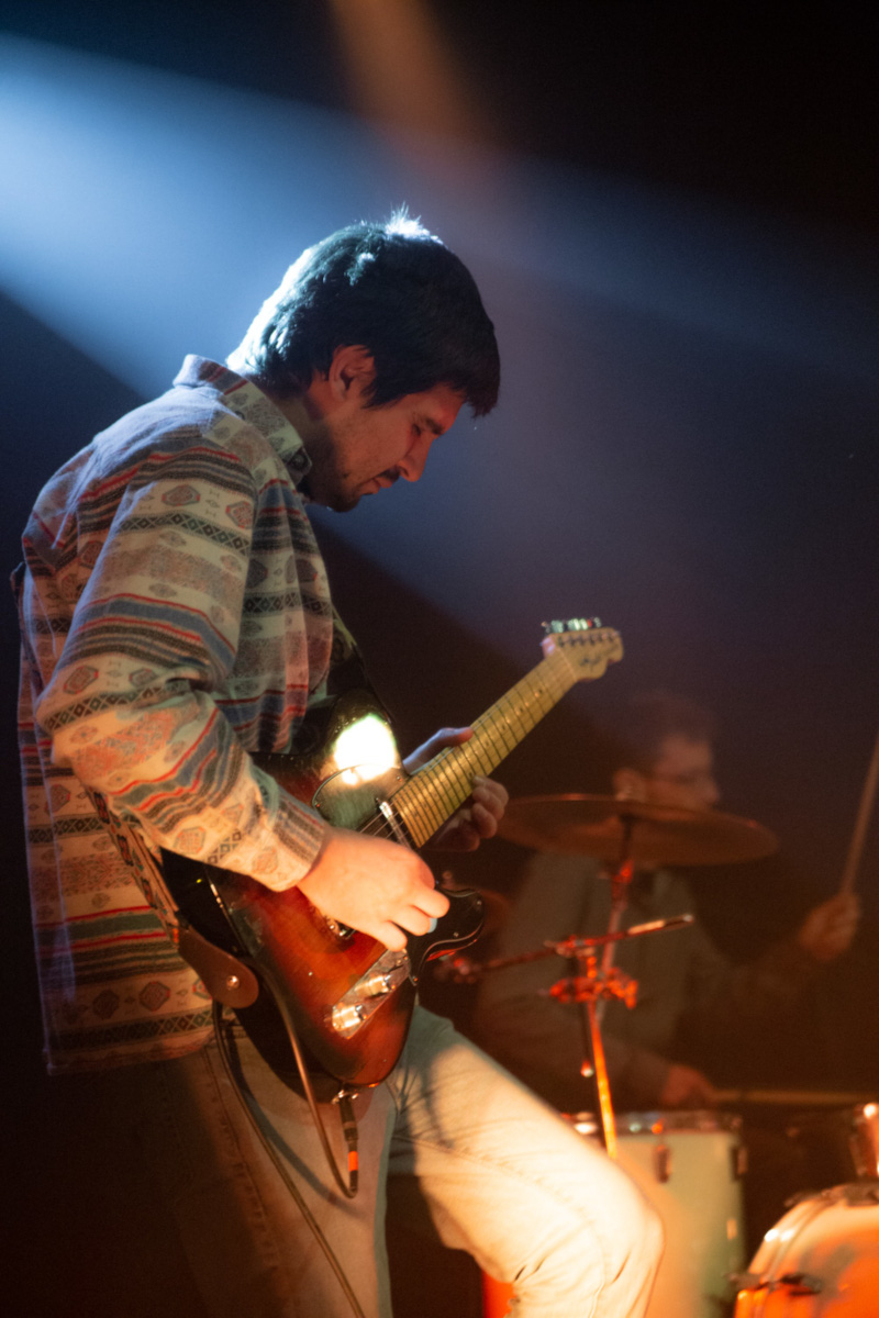 hold station - groupe rock grenoble - amperage grenoble - webzine musique