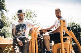 churros batiment - groupe musique grenoble - webzine musique