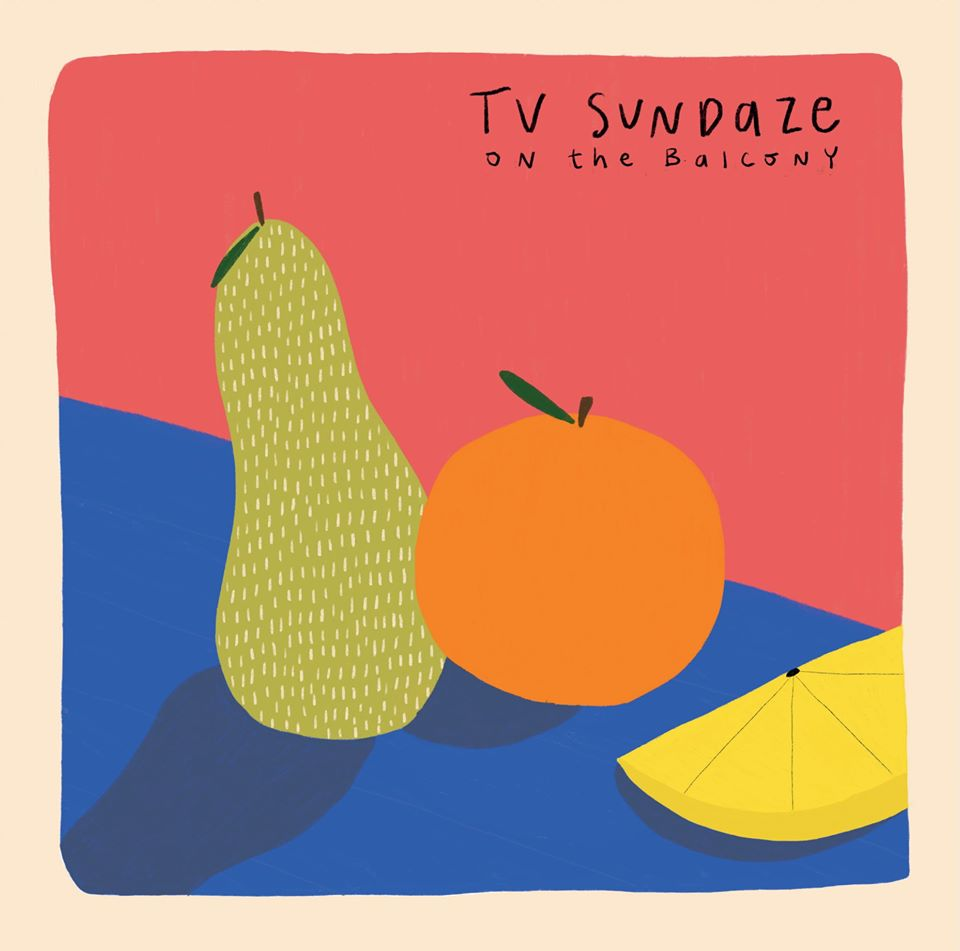TV Sundaze - On the Balcony
