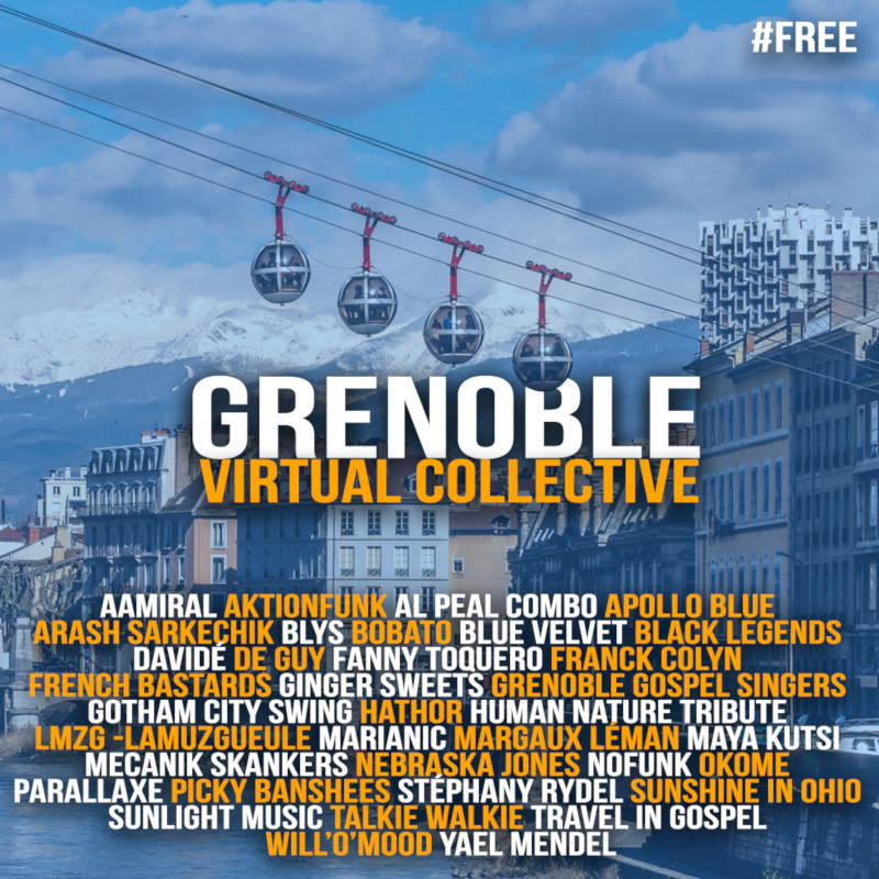 grenoble virtual collective