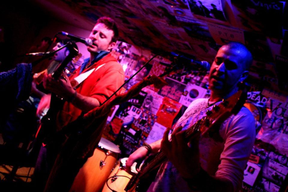 art ti cho grenoble - cafe concert grenoble - bar concert grenoble