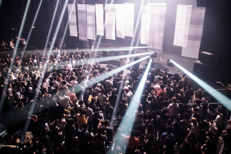 belle electrique grenoble - salle concerts grenoble