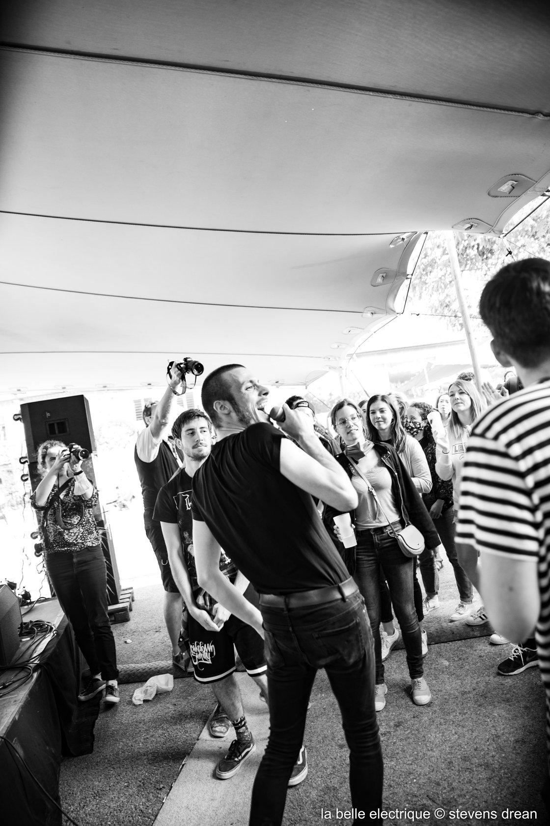 arabella - concerts grenoble - ginguette electrique grenoble - scene locale rock grenoble